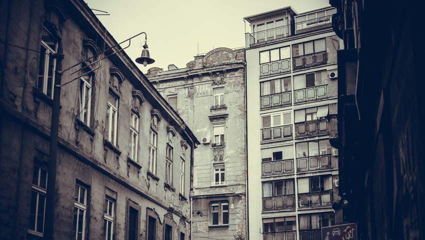 Beograd gradnja